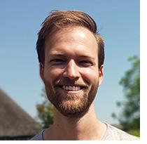Daan van den Berg