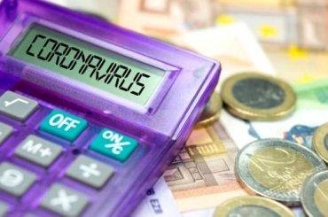 Geld en een calculator