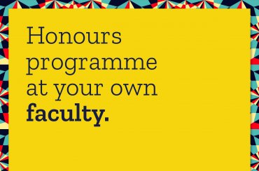 honours faculty