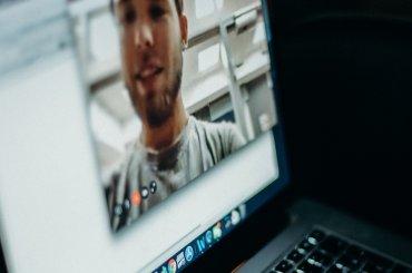 online videoverbinding