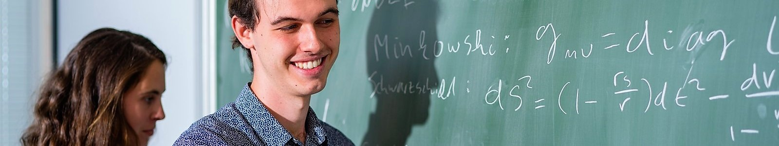 Phd Theoretical Physics Students Universiteit Utrecht