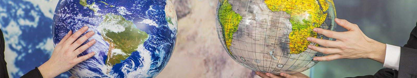 Geowetenschappen algemeen
