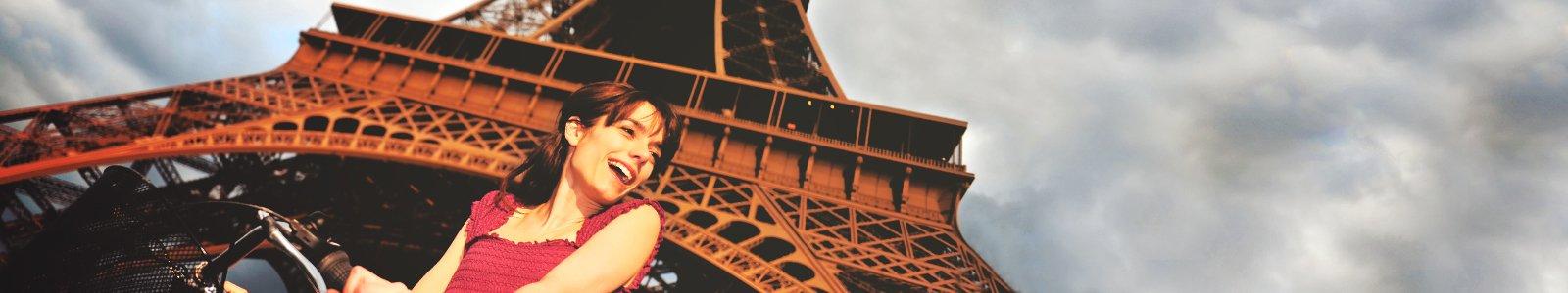 Eiffeltoren in Parijs © iStockphoto.com/EHStock