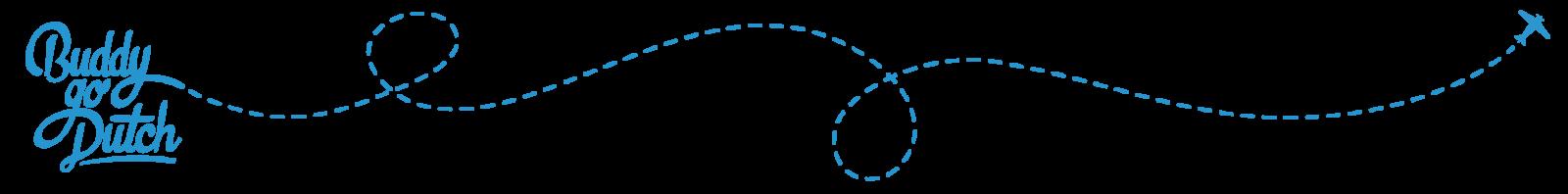 BuddyGoDutch logo