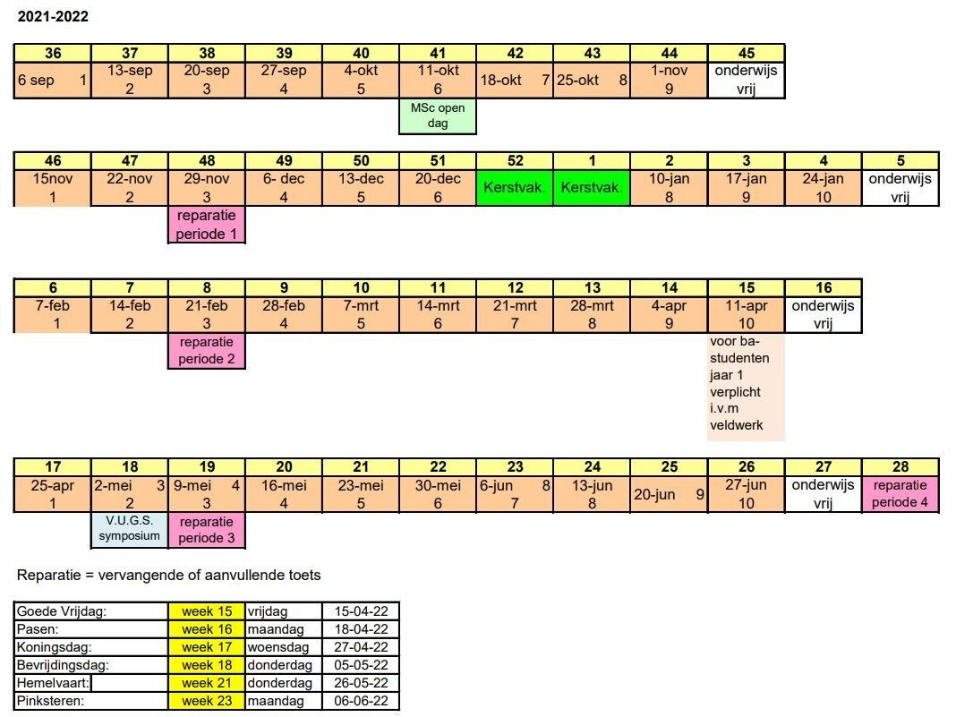 Rooster SGPL 2021-2022