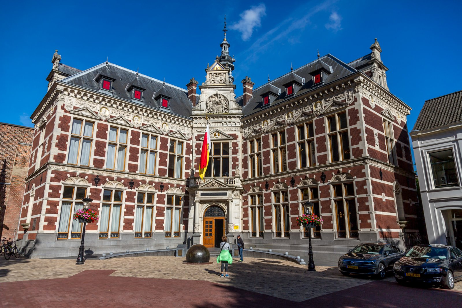 Utrecht Summer School UCU