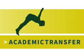 Logo Academic Transfer