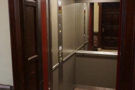 Academiegebouw lift