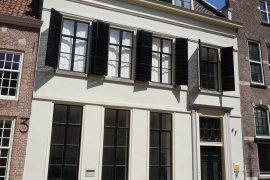 Front view Achter de Dom 20