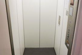 The elevator of Drift 10
