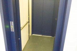 Elevator at Kromme Nieuwegracht 80