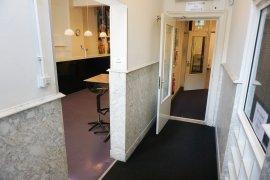 One of the hallways at Muntstraat 2A (Kromme Nieuwegracht 20 en 22)