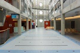 Hallway in Stratenum