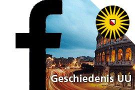 Facebook Geschiedenis