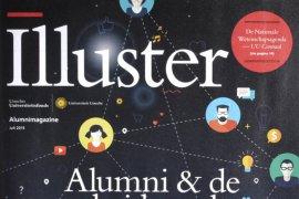 Alumnimagazine Illuster