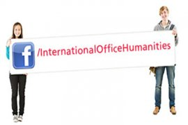 International Office GW