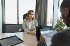 Sollicitatie & CV tips gesprek