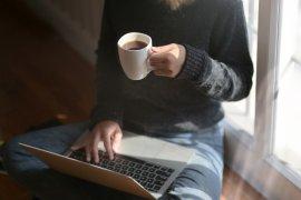 Een zinnig gesprek via laptop of telefoon
