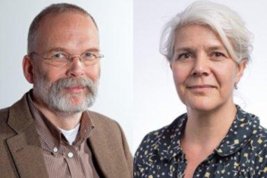 Leen Dorsman, Christianne Smit