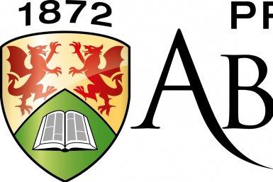 Aberystwyth University Logo.
