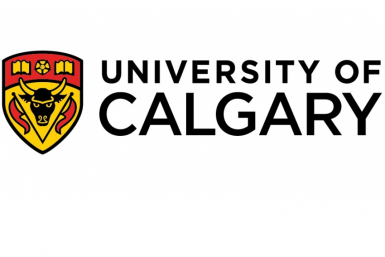 Logo of the University of Calgary