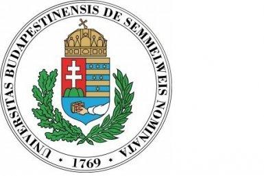 Logo of Eotvos Lorand University (Budapest)