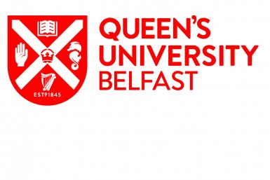 Logo of Queen's University, Belfast