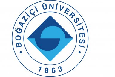 Logo of the Bogazici University in Istanbul, Turkey