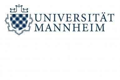 Logo of Universität Mannheim