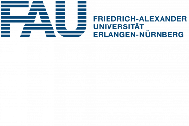 Logo of Friedrich-Alexander Universität Erlangen-Nürnberg
