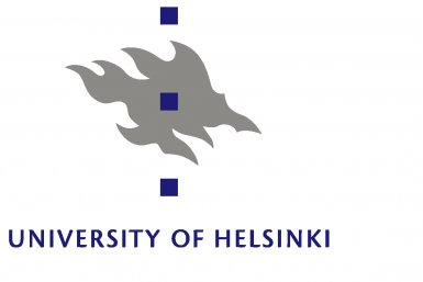 Logo of the University of Helsinki