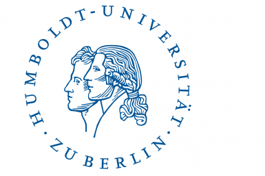 Loogo of the Humboldt-Universität zu Berlin
