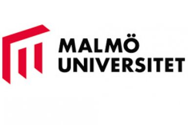 Logo of Malmö University