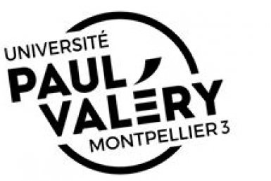 Logo of the Université Paul Valéry Montpellier III