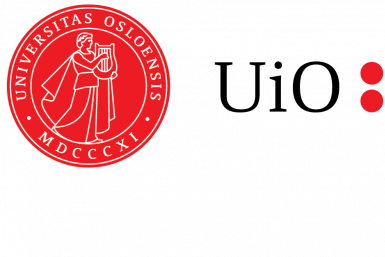 Logo of the University of Oslo