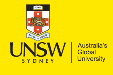 Logo of the University of New South Wales