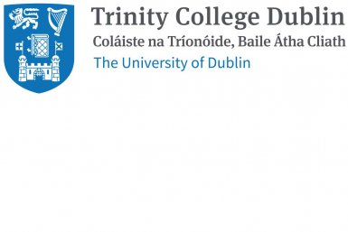Logo of Trinity College, Dublin, Ireland
