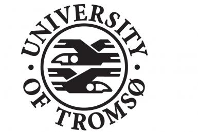 Logo of the University of Tromso, Norway
