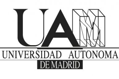 Logo of Universidad Autónoma de Madrid