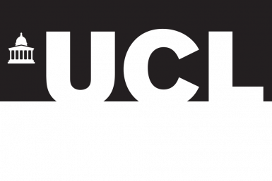 Logo of -University College London
