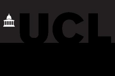 Logo of -University College London