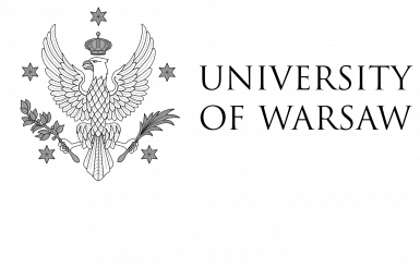 Logo of the University of Warsaw