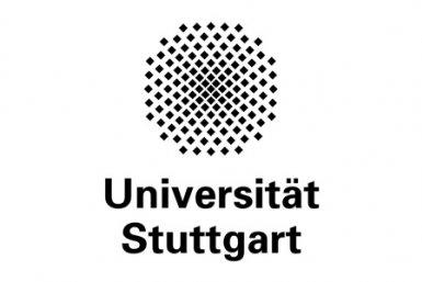 logo universiteit stuttgart