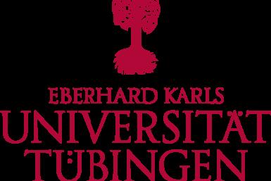 Tübingen University Logo.
