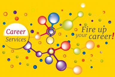 Logo Career Services