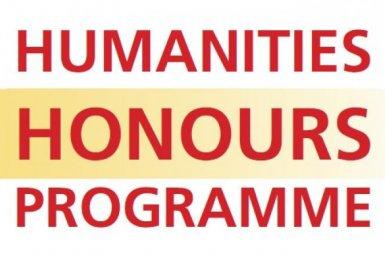 Humanities Honours Programme