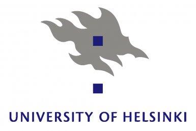 University of Helsinki Logo.