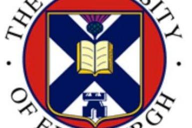 University of Edinburgh Logo.