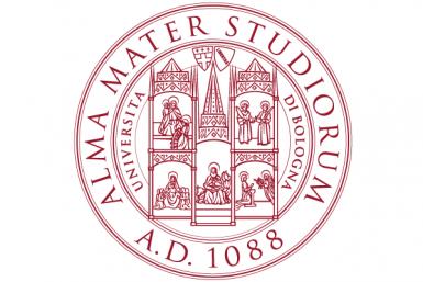 University of Bologna Logo.