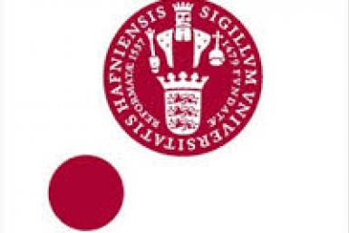 University of Copenhagen Logo.